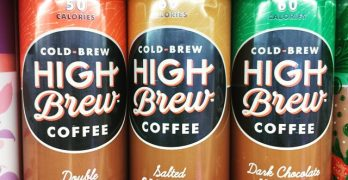 Look what I found at Sprouts! #highbrewcoffee #getsome