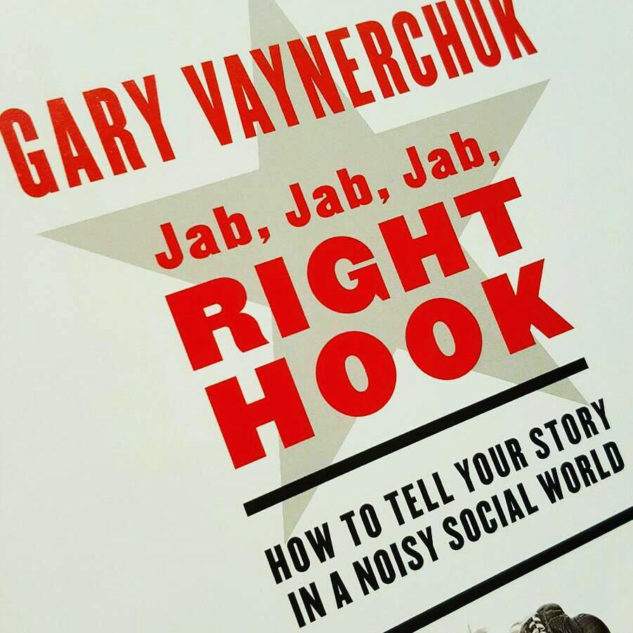 "Finished the last page of this last night. Funny thing is I've been recommending it to clients and friends since it came out. Why? Because Gary Vaynerchuk has the best, most based advice about social media than anyone else out there right now. The funny thing is that even ""social media strategists"" and other social media ""experts"" still don't get it. I understand that small businesses that aren't quite up to snuff in social media marketing have a hard time understanding the various networks and platforms, but it's astounding that self-professed social media gurus also don't get it. If you haven't read it, go read it. -- Full review on the blog, (link in my bio)."