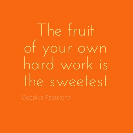 "This is so true, what you work for and earn is so much better than when someone just ""gives it"" to you.  #motivation #inspiration #business #onlinemarketing #affiliate #QOTD #wisdom #quote #workhard #hustle #diy"