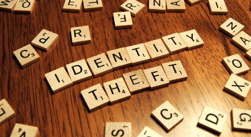 identity theft photo