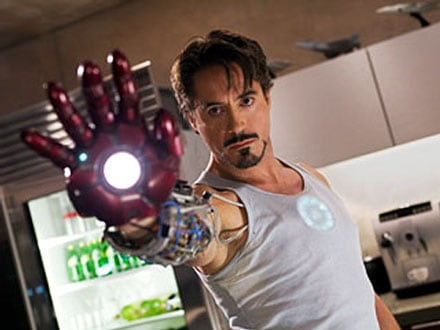 Iron Mans Suit Defies Physics — Mostly