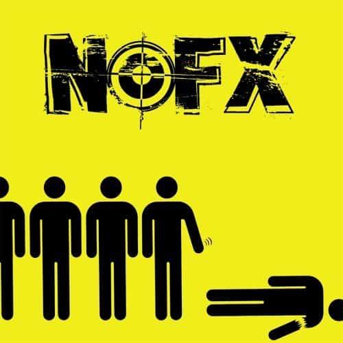 Leaving Jesusland lyrics by NoFx