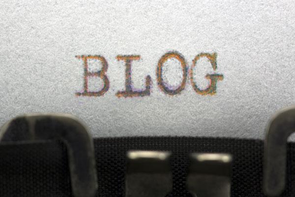 August Blogging Recap