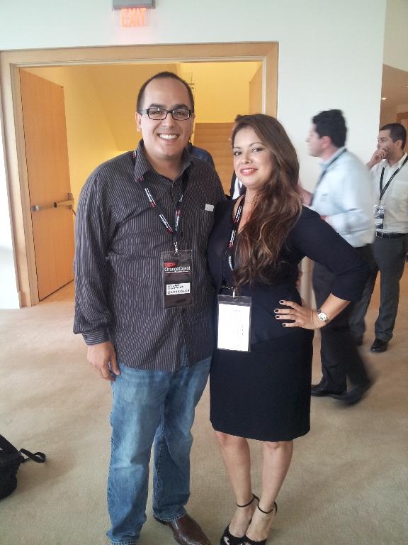 Lala Castro @SparklingLala