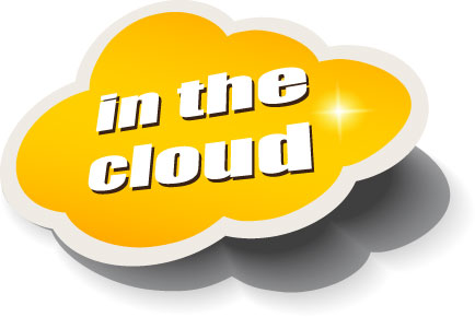 The Internet grown up, or What is the Cloud?