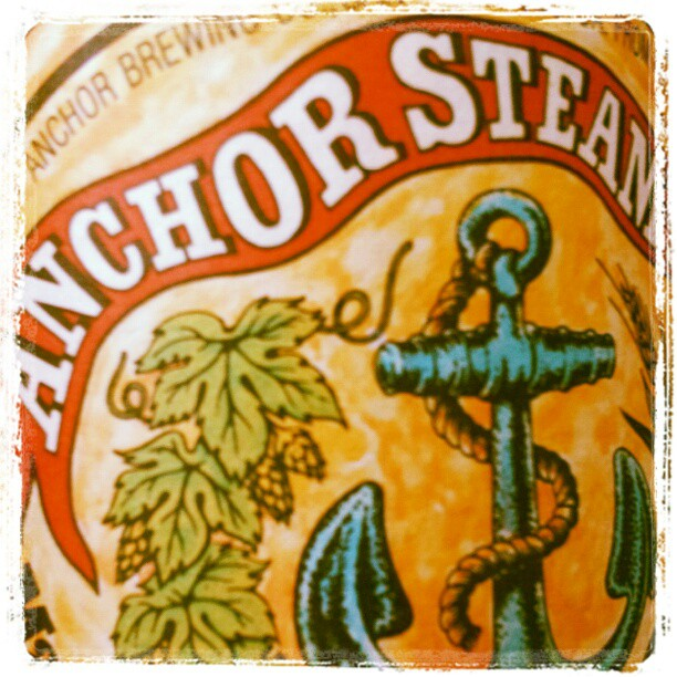 Anchor Steam Beer #bottle #instadroid #android