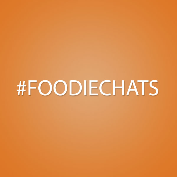 FoodieChat on Twitter 6-20-2012