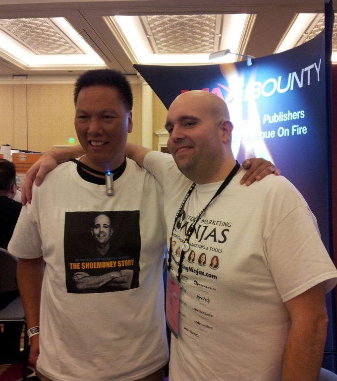 John Chow & Jeremy Schoemaker