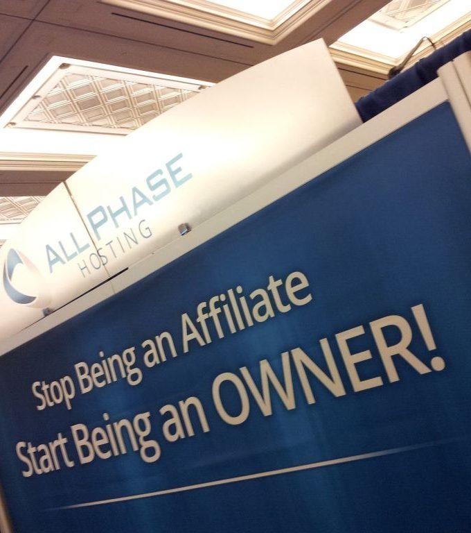 AllPhase Hosting