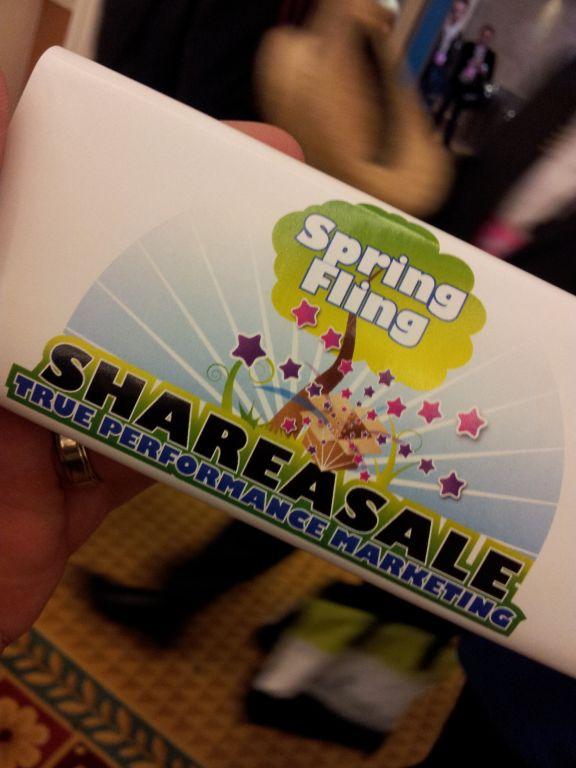 Shareasale Goodies