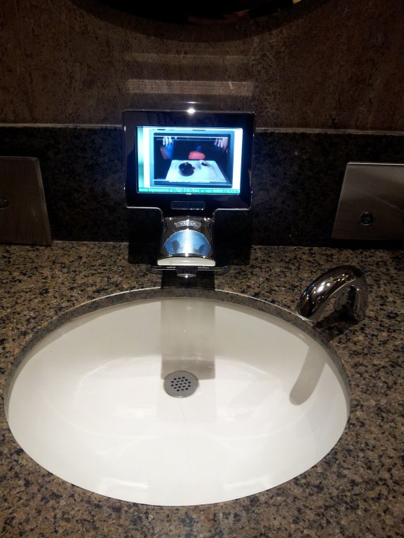 Faucet Advertising