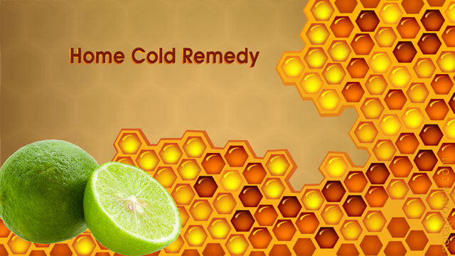 home-cold-remedy