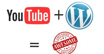Posting Youtube Videos to WordPress