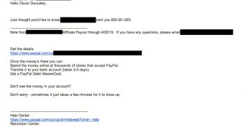 Affiliate Marketing Works. Here's proof.