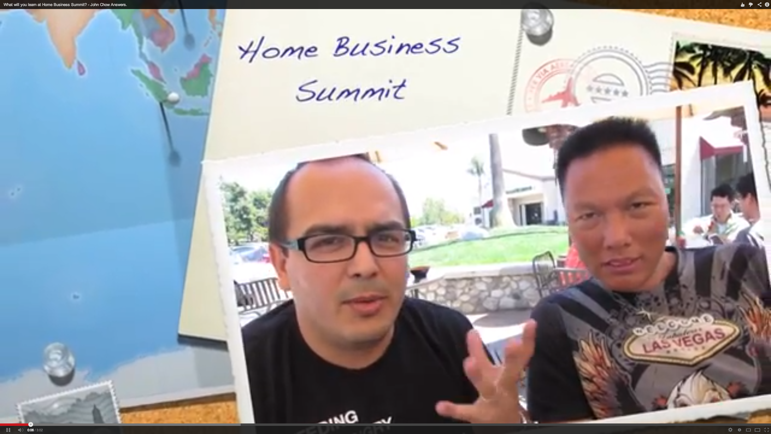 What will you learn at the Home Business Summit?