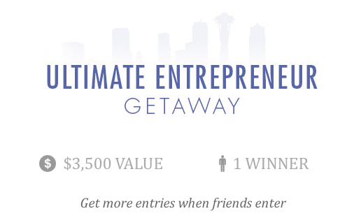 Win a Spot in the Ultimate Entrepreneur Getaway by AppSumo