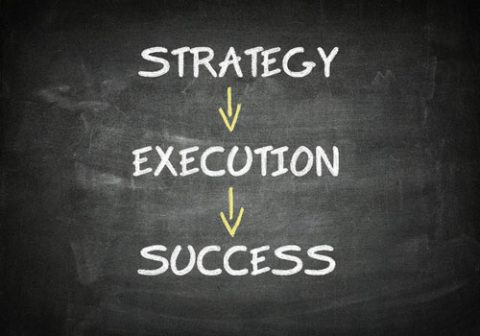 strategy-excecute-succeed