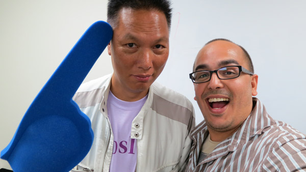 How I met John Chow or how I became an online marketer