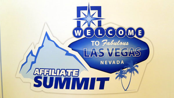 Affiliate Summit West 2014. Want a free pass?