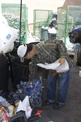 Working-the-bottles