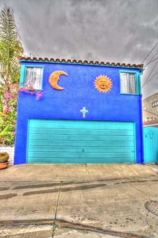 House of Moon and Sun