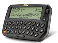Blackberry 850 Picture