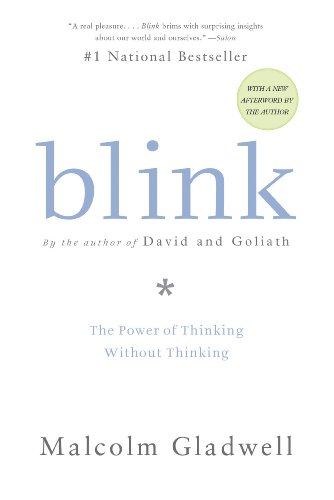blink-the-power-of-thinking-without-thinking
