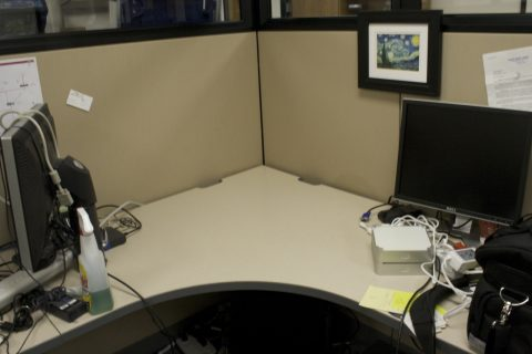 clearing-my-desk-for-new-system