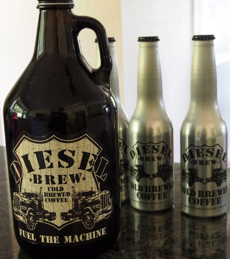diesel-brew-glass-and-can-bottles