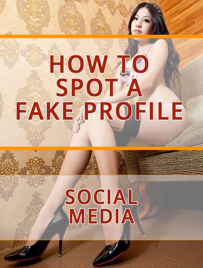 How to Spot Fake Profiles and Scammers on Facebook