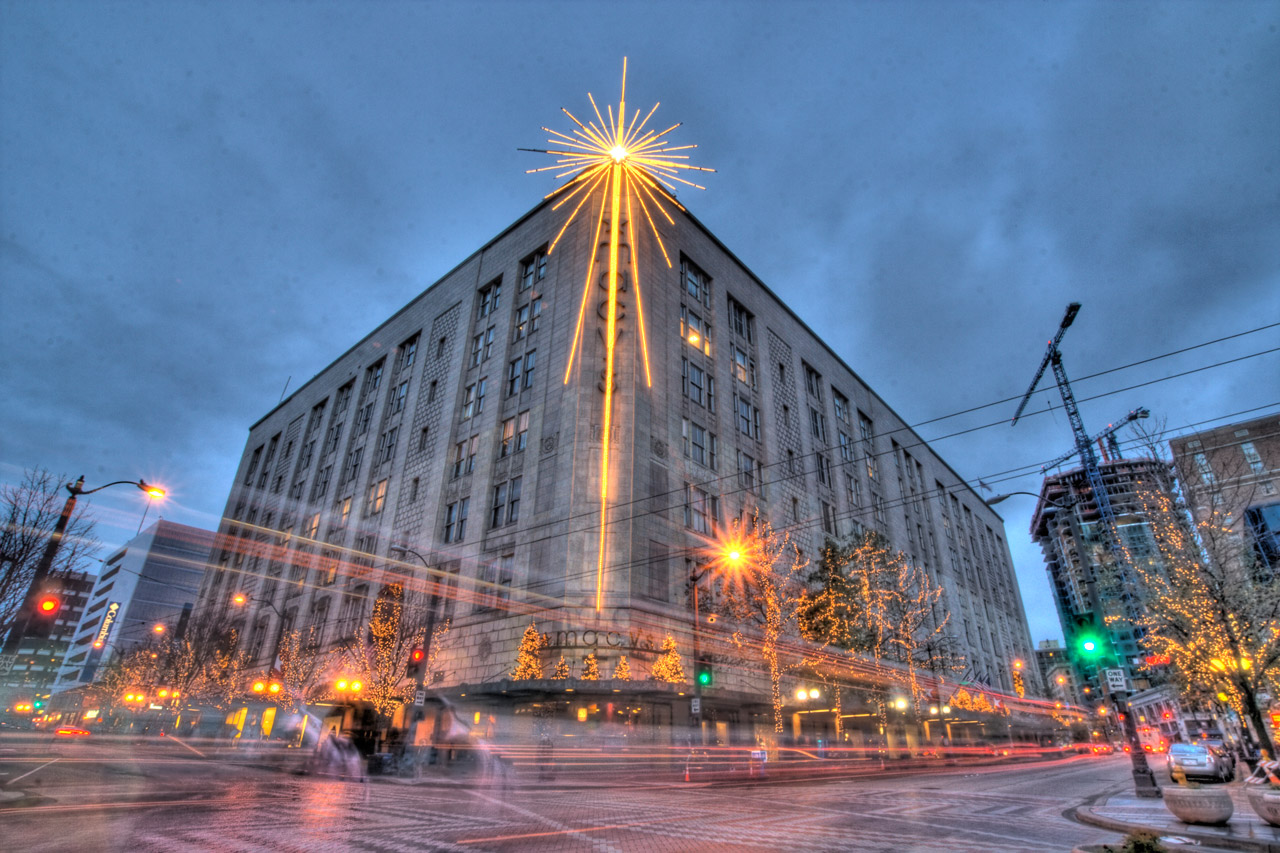 Macy's Building (Seattle)