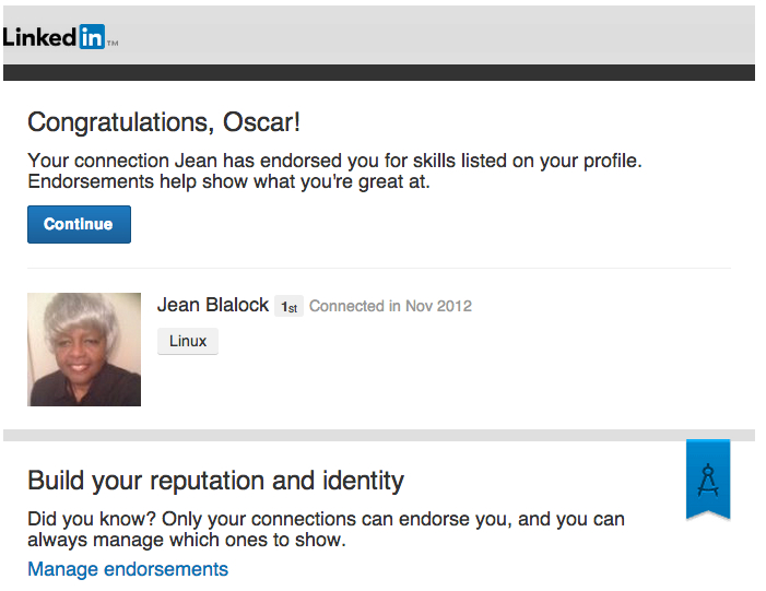 linkedin-endorsement