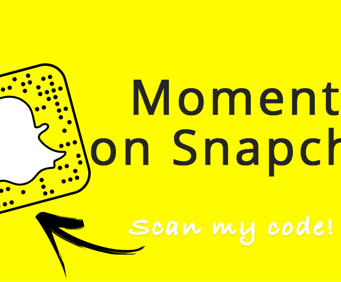Realtime Moments on Snapchat