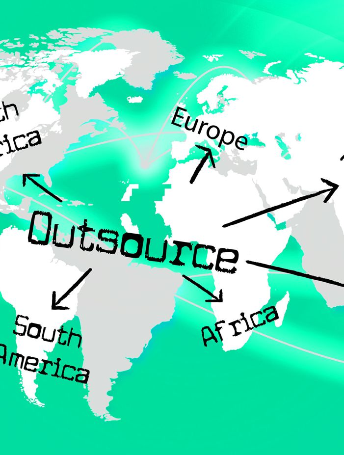 Proven Steps to Outsource Marketing Work to a Reliable Team