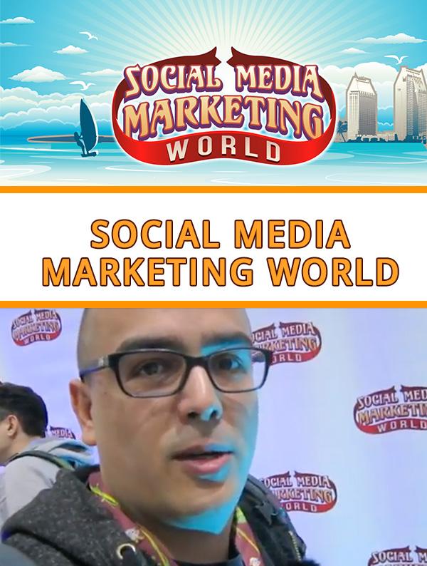 Social Media Marketing World 2018 Videos & Commentary