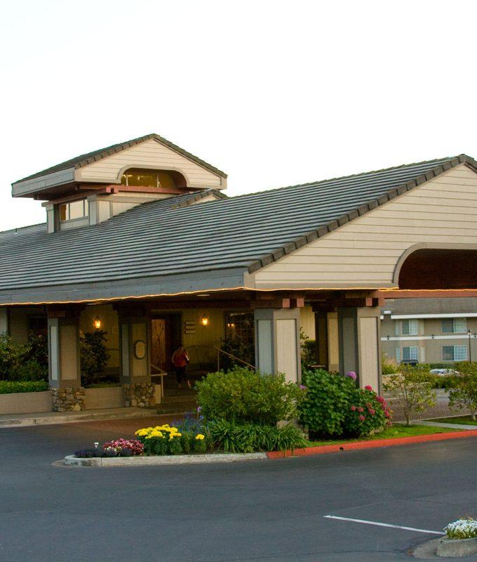 Hilton, Santa Rosa