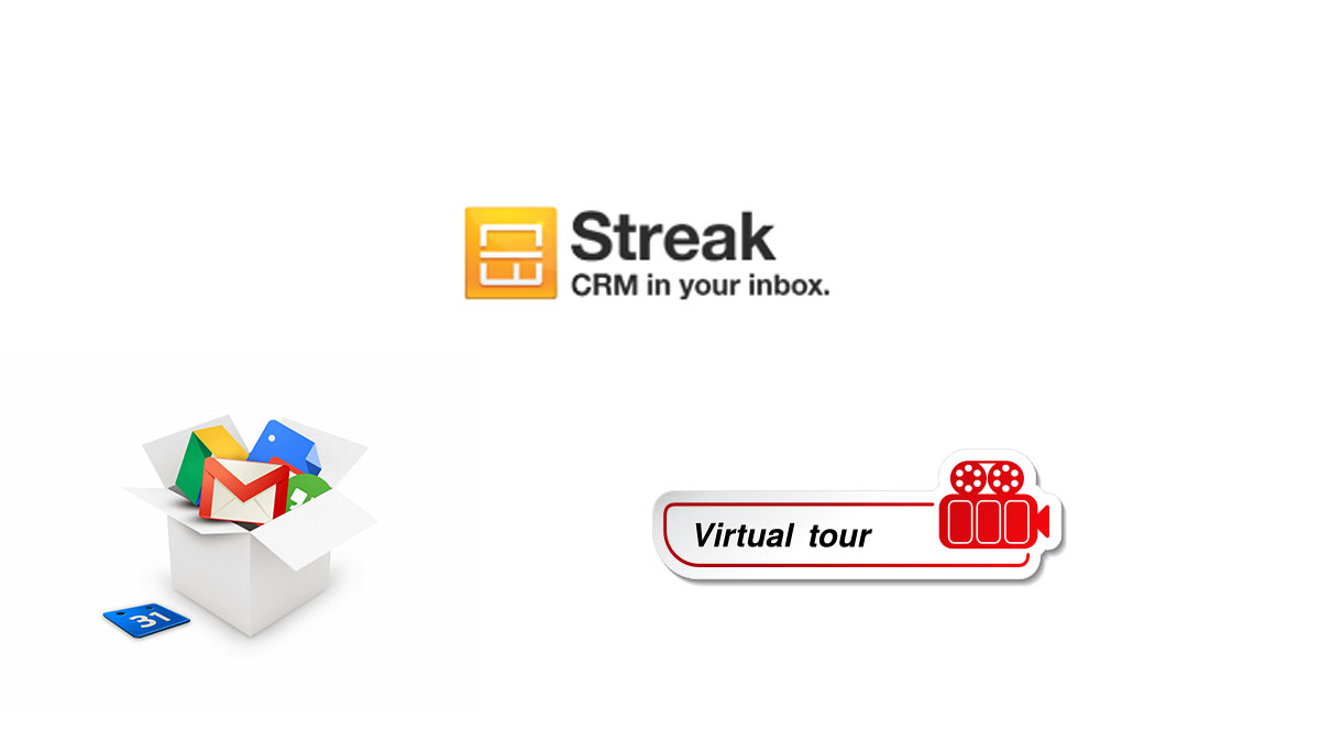 Streak, a CRM for Gmail Quick Video Tour