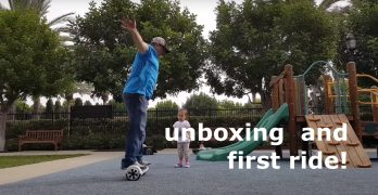 unboxing-first-ride