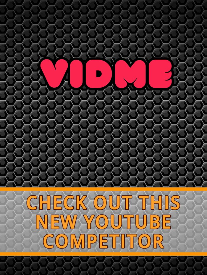 Introduction to Vidme and Why You Should Check It Out