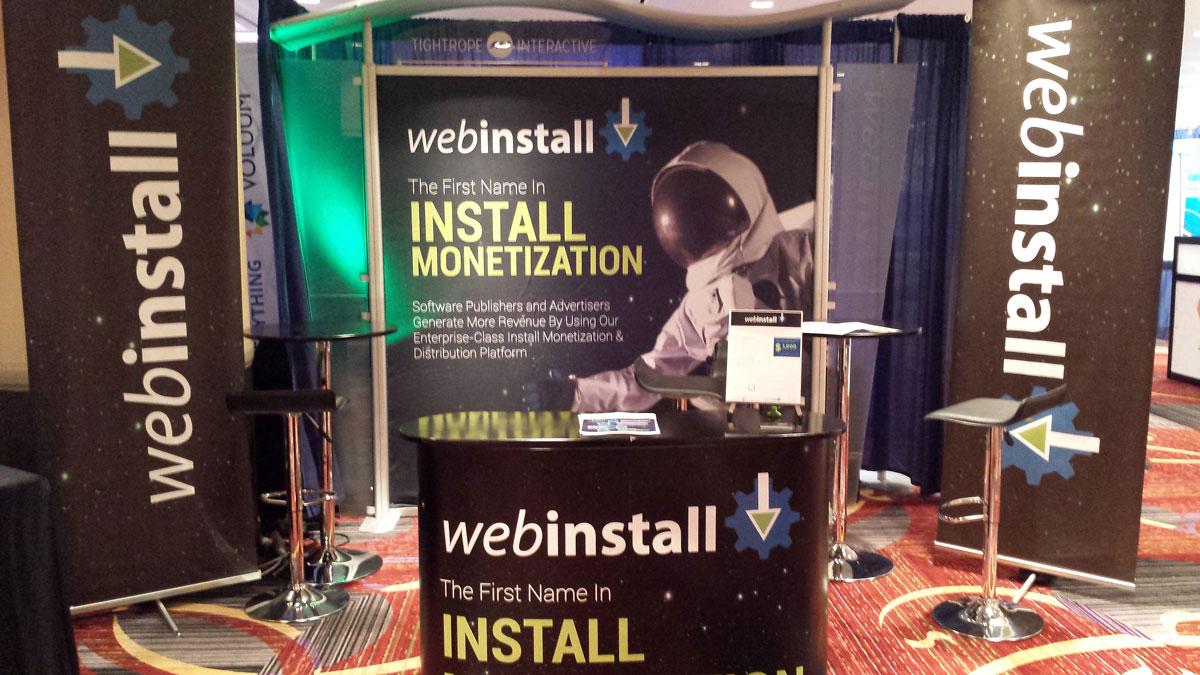 Webinstall