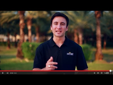 What is MOBE? My Online Business Education