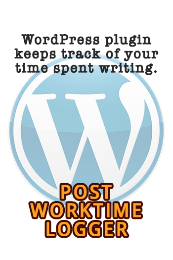 Featured cover image for the blog post about Post Worktime Logger